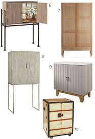 Jonathan Adler Bar Cabinet Shop 25 Classic Contemporary Bar Cabinets