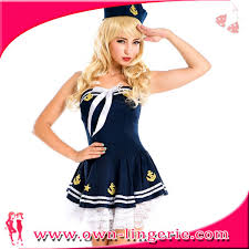 Ship Captain Halloween Costume 2014 Style Carnival Woman Ship Captain Costume Buy