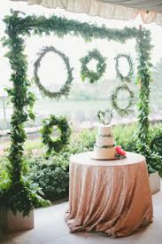 307 best wedding arbors and background props images on pinterest