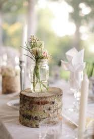 jar centerpieces for weddings items similar to set of 3 jars rustic chalk painted