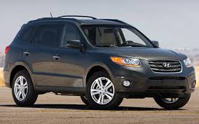 2011 hyundai suv models 2011 hyundai santa fe reviews and rating motor trend