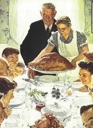 thanks for all the favors the origin of thanksgiving day