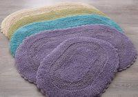Oval Bath Rugs Picture 44 Of 50 Oval Bathroom Rugs Made Here Bath Rug