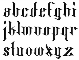 tattoo fonts tattoo fonts pinterest fonts tattoo 2015 and