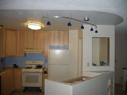 Kitchen Track Lighting Ideas Track Lighting Ideas Basement Frantasia Home Ideas Attractive