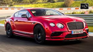 bentley red 2018 bentley continental gt supersports coupe st james red hd