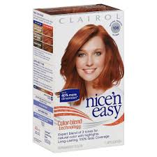 clairol nice u0027n easy color blend upc u0026 barcode upcitemdb com