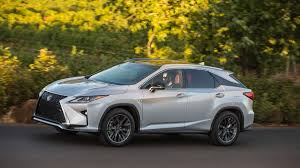 lexus rx rims 2017 lexus rx350 f sport everything you need to know about lexus
