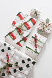 best gift wrap diy best gift wrap style bee