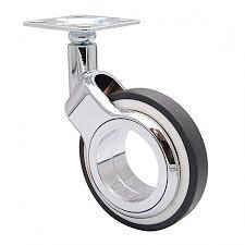 design swivel castor ro 7375 castors castors wheels wagner - Design M Belrollen