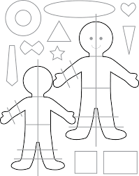 doll template images reverse search