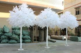 birch tree wedding decorations for wedding decoration tree of