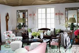 how incredible is this home ginger jars peonies a pink couch