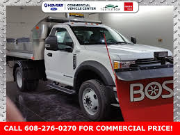 ford commercial commercial and fleet work trucks at kayser ford in madison wi