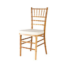 renting chairs for a wedding wedding party and event rentals available orlando fl
