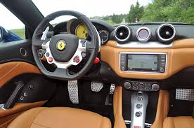 Ferrari California 2015 - 2015 ferrari california t autotrader ca
