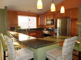 Price For Kitchen Cabinets by Kitchen Semi Custom Kitchen Cabinets By Schrock Cabinets With
