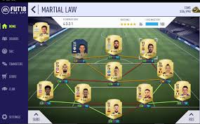 88 best build a better managed to build this team just by sb fifa forums
