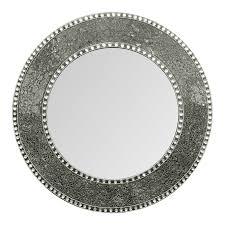 DecorShore Decorative Wall Mirror & Reviews