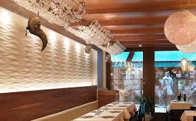 Stone Design by Restaurant Interior Stone Design Ideas Lithos Design