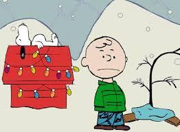 charlie brown christmas lights cartoon topic digital journal