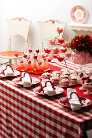 sandra lee thanksgiving tablescapes valentine u0027s buffet sandra lee