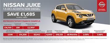 nissan juke deals uk nissan juke flash sale deals macklin motors
