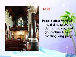 thanksgiving day made by xiaolong jean november ppt