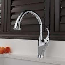 how to fix delta kitchen faucet kitchen delta faucet parts lowes delta single handle kitchen