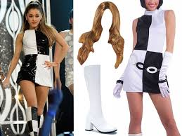 grande costume here are 2 extremely easy grande costume ideas mtv
