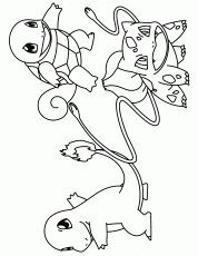 6 pics pokemon bulbasaur coloring pages printable pokemon