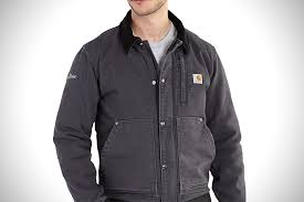 Rugged Outdoor Jackets Work 15 Best Work Jackets For Hiconsumption