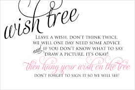 wishing tree sayings wishing tree poem wedding tips and inspiration