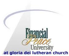 financial peace university forms and other useful links