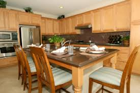 A Look At Popular Types Of Kitchen Cabinet Woods - Kitchen cabinets wood types