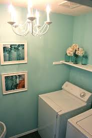 Laundry Room Bathroom Ideas Colors Best 25 Blue Laundry Rooms Ideas On Pinterest Laundry Room