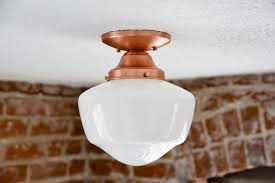 Semi Flush Mount Semi Flush Illuminatevintage