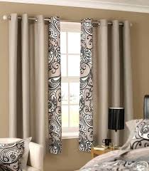 Small Window Curtains Ideas Marvelous Picture Ideas Design Decor Grommet Panels Brilliant