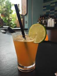 pretty alcoholic drinks review new oasis bar opens at polynesian village resort with