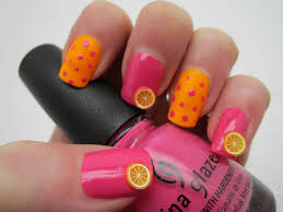 creative nail design by sue april 2012