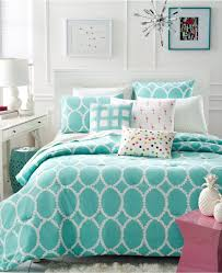 Orange And White Comforter Set Bedroom Turquoise Quilts Bedspreads Turquoise Black White