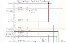 2002 dodge dakota radio 2002 dodge dakota wiring diagram wirdig readingrat