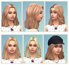 child bob haircut sims 4 37 best the sims 4 cc mm hairs images on pinterest sims hair