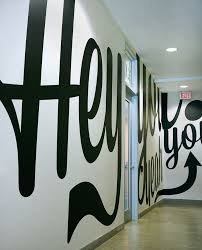 Best Office Wall Graphics Images On Pinterest Office Wall - Wall graphic designs