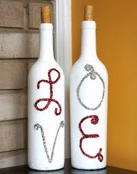 Unusual Wine Bottles 10 Creative Ideas For Interior Decorating With Wine Bottles