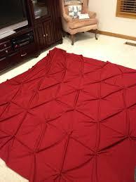 Duvet Sewing Pattern Diy Pintuck Duvet Cover Also 3 25 La Vie Kelly Rose
