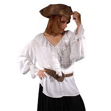 plus size pirate blouse plus size barbarossa pirate blouse dc1019 xxxl by