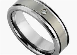 titanium wedding bands for men pros and cons engagement bands for him luxury rings cheap titanium rings