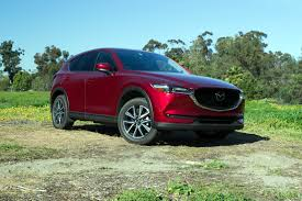 mazda suv cars 2017 mazda cx 5 review autoguide com news