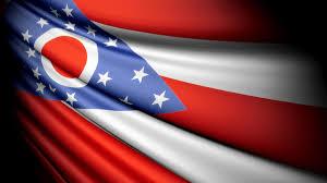 Ohios State Flag State Of Ohio Public Employee Salaries Database Dayton Business
